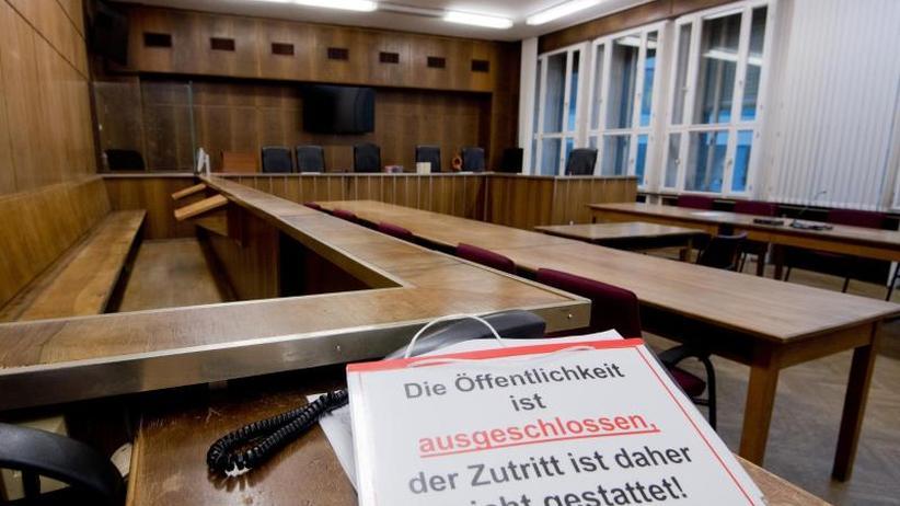 Prozess in Hannover: Wegen Mordes angeklagter Raser hat psychische Probleme