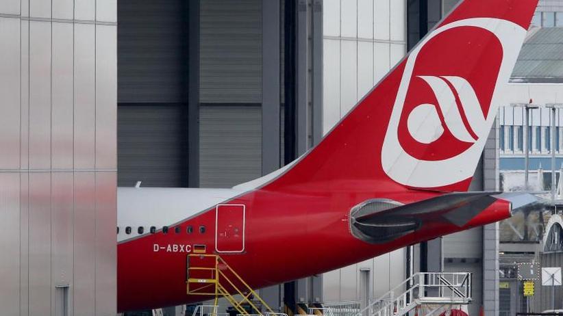 Schadenersatz: Air-Berlin-Verwalter verklagt Etihad auf Milliarden