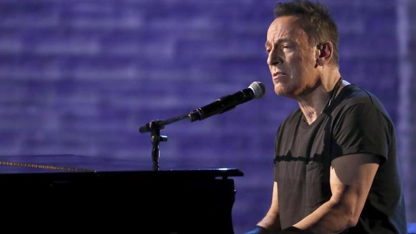 Letzte Vorstellung: Bruce Springsteen, der Broadway-Star