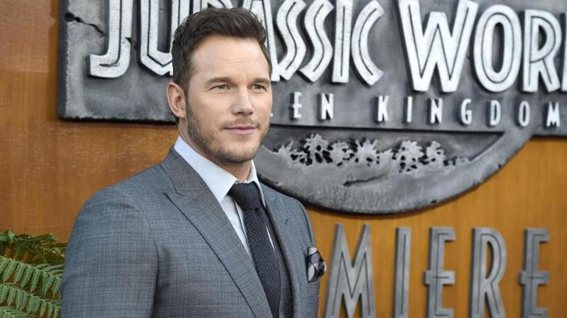 Beziehung: Chris Pratt und Katherine Schwarzenegger sind ein Paar