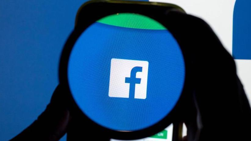 Millionen Nutzer betroffen: Datenpanne bei Facebook: Entwickler hatten Zugang zu Fotos