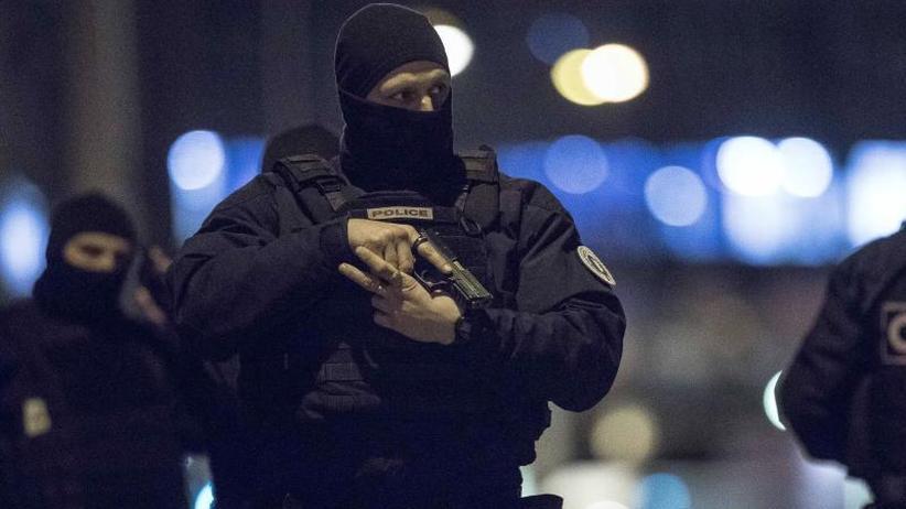 Zwei Tage nach dem Anschlag: Ende der Ungewissheit: Straßburger Attentäter getötet