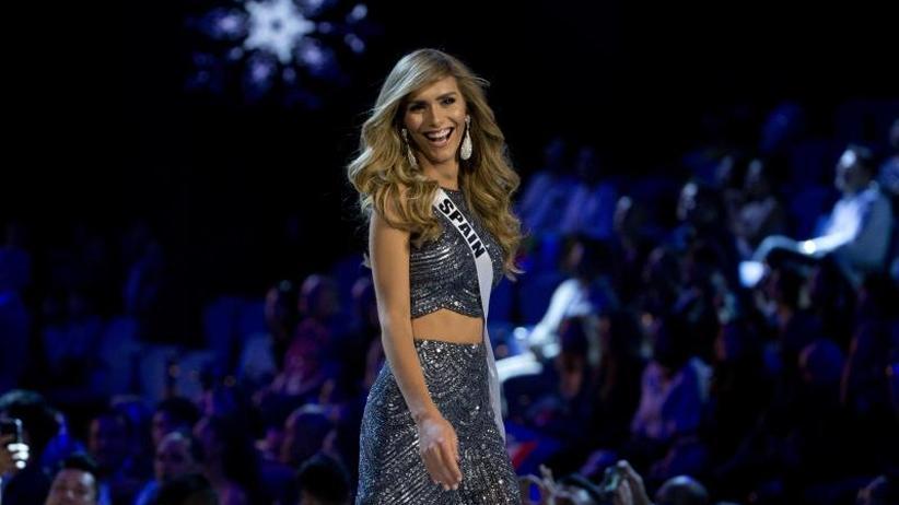 Miss Spanien: Erstmals Transfrau bei Miss Universe