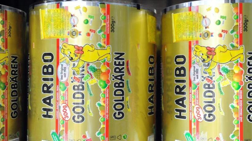 Software-Umstellung: Haribo kämpft mit Produktionsproblemen