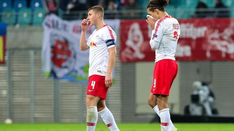 Europa League: RB nach Euro-Aus unter Druck - Nun kommt Angstgegner Mainz