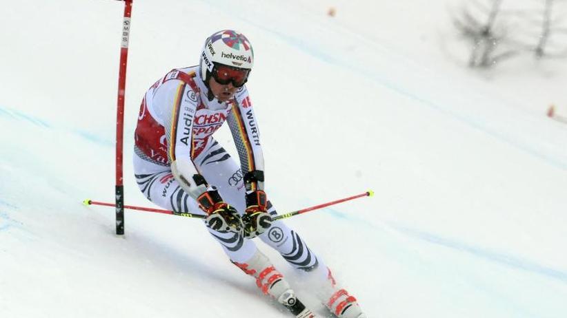 """Bruch der Anti-Doping-Regeln: """"Sauerstoff-Affäre"""": FIS will Ski-Ass Luitz disqualifizieren"""