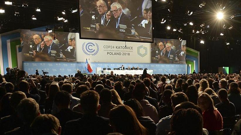 Zentrale Streitpunkte ungelöst: Scheitert die UN-Klimakonferenz?