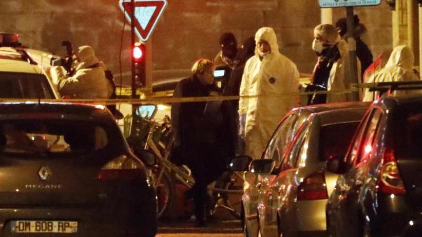 Nach zweitägiger Fahndung: Terrorverdächtiger Chekatt bei Schusswechsel getötet