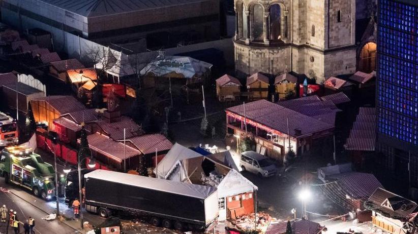 Neu eingerichtetes Amt: Berliner Terroranschlag: Opferbeauftragter weiter gefragt