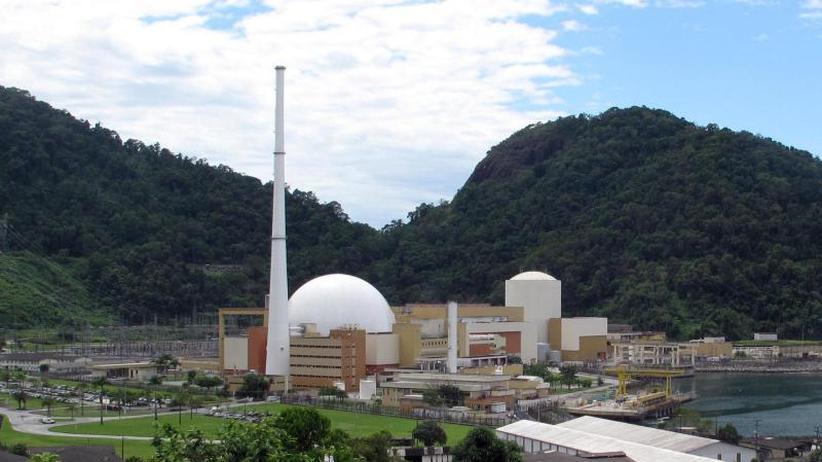 Trotz Bolsonaro: Deutsches Atomprogramm mit Brasilien läuft weiter