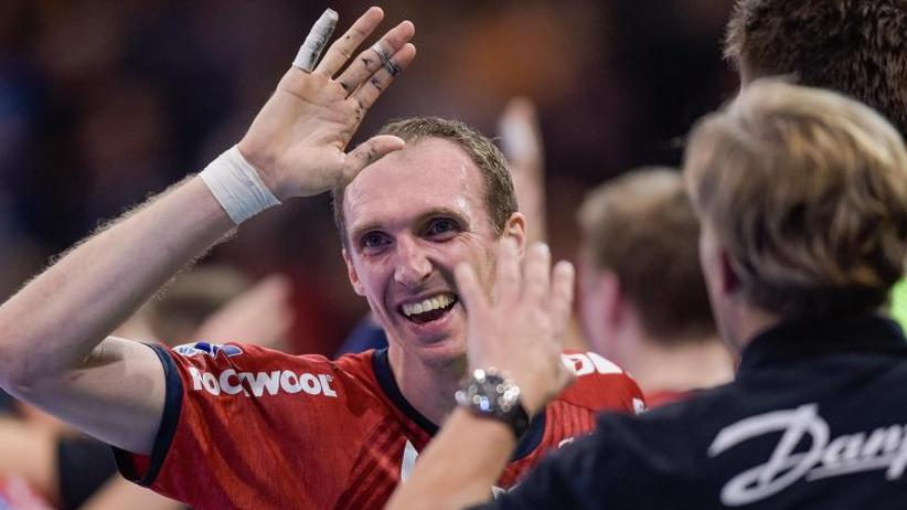 Handball-Bundesliga: Flensburg beendet perfekte Hinrunde mit dem 17. Sieg