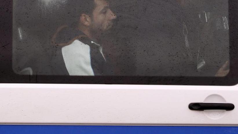 """Vorwurf von Menschenrechtlern: Kroatien soll Migranten über """"grüne"""" Grenze abschieben"""