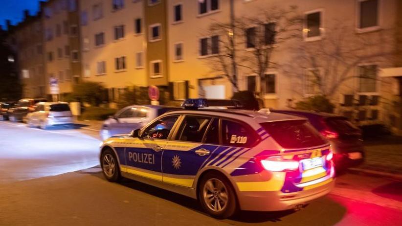 Drei Frauen niedergestochen: Nach Angriffen in Nürnberg: Herrmann berichtet zu Festnahme