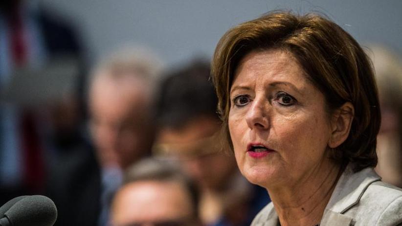 Sowohl-als-auch-Lösung: SPD-Vize Dreyer verteidigt Abtreibungskompromiss