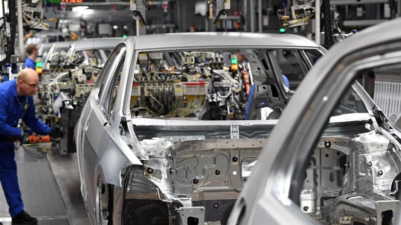 Spielt der Betriebsrat mit?: VW will neues Werk in Osteuropa