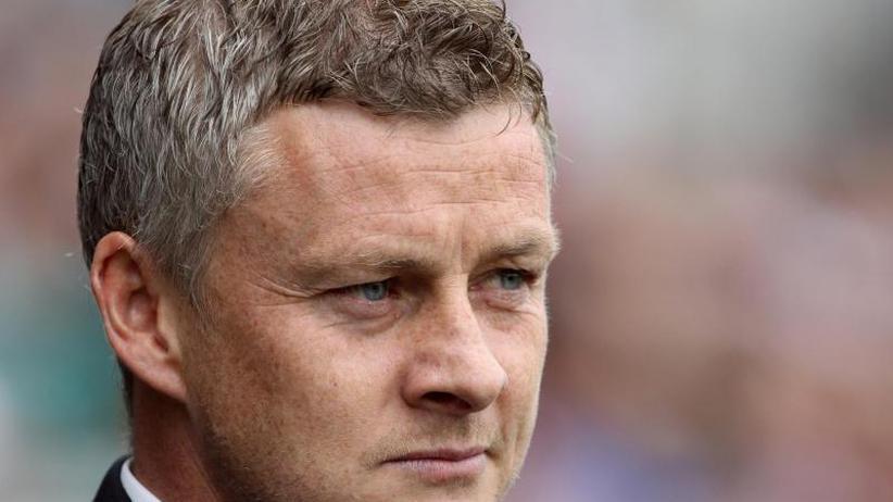 Mourinho-Nachfolger: Trainer ausgeliehen: Man United holt Ole Gunnar Solskjaer