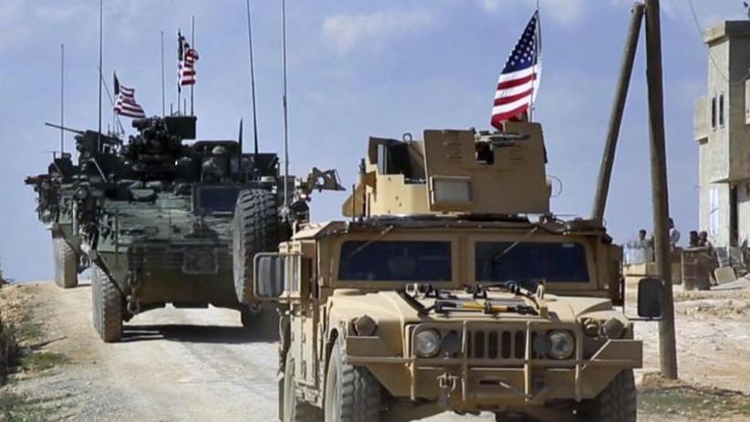 Rund 2000 Soldaten vor Ort: Trump ordnet US-Rückzug aus Syrien an