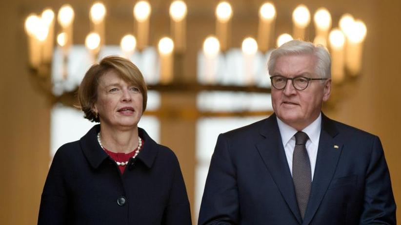 Hintergrund: Steinmeiers Weihnachtsansprache im Wortlaut