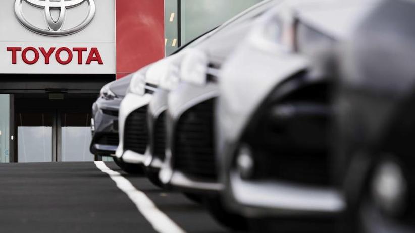 Derzeit bis zu 19 Prozent: Autostudie: Rabattschlacht geht 2019 weiter