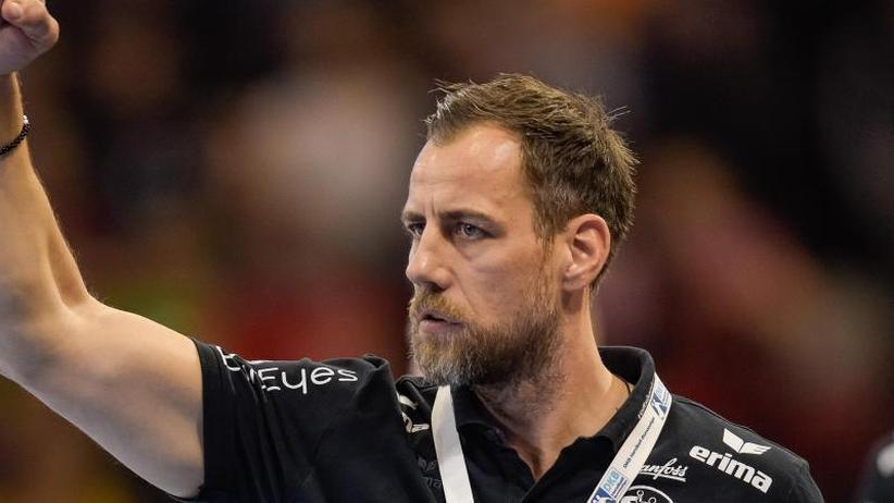 Handball-Bundesliga: Flensburg gewinnt - Gummersbach verpasst Befreiungsschlag