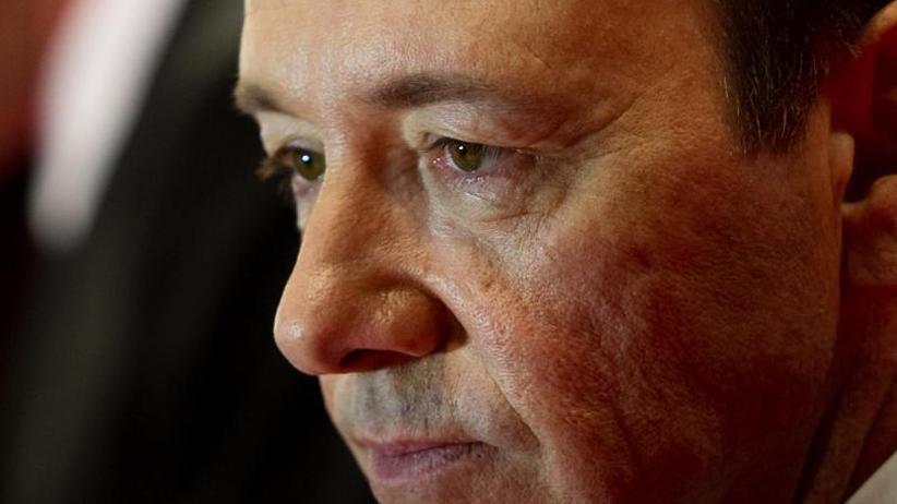 #MeeToo: Spacey wegen Vorwürfen sexueller Übergriffe vor Gericht