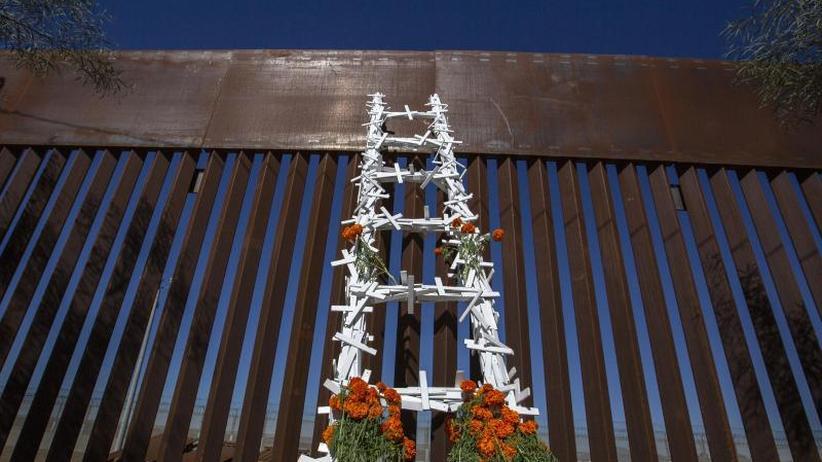 Zweiter Todesfall: Weiteres Migrantenkind aus Guatemala stirbt in US-Gewahrsam
