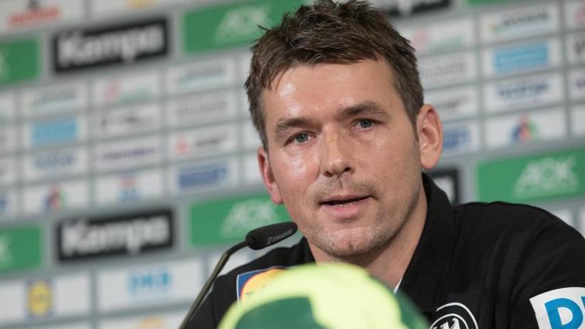 Heim-Turnier: DHB-Team startet heiße WM-Vorbereitungsphase
