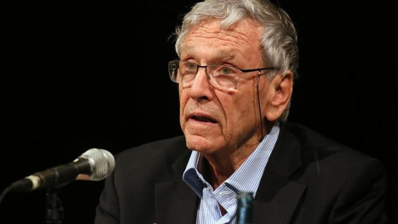 Tod mit 79: Israelischer Schriftsteller Amos Oz gestorben
