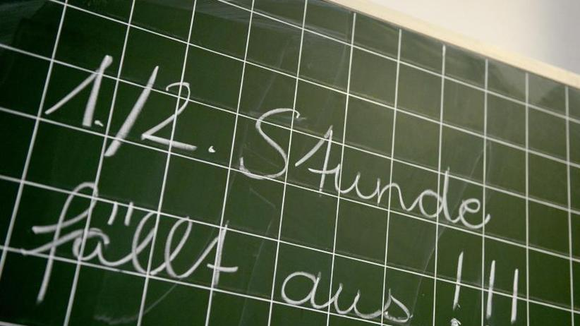 Mangel an Fachkräften: Kultusminister: Schulen werden mehr Lehrer brauchen
