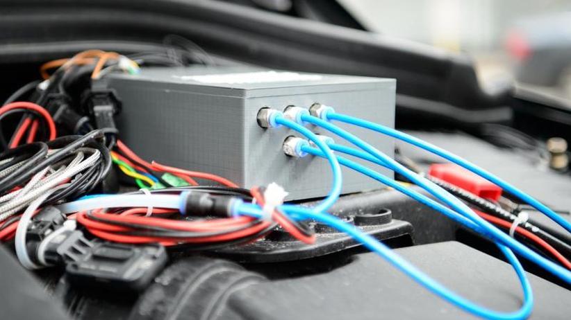 Maßnahmenpaket des Bundes: Technische Vorschriften für Diesel-Nachrüstungen liegen vor