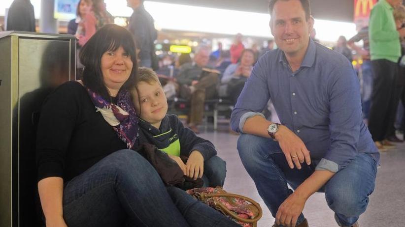 Stundenlanges Warten: Autofahrer unter Drogen legt Flughafen Hannover lahm