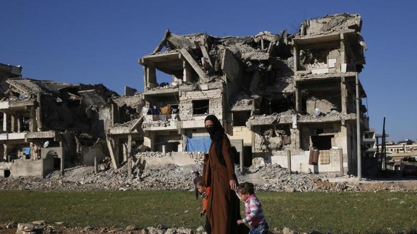 Konflikt in Syrien: Iran begrüßt syrische Regierungstruppen in Kurdengebiet