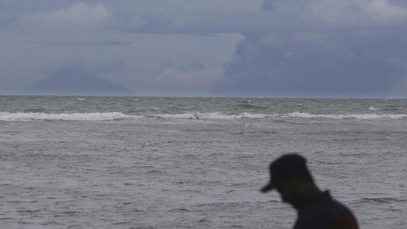Nach Beben vor Mindanao: Philippinische Behörden heben Tsunami-Warnung auf
