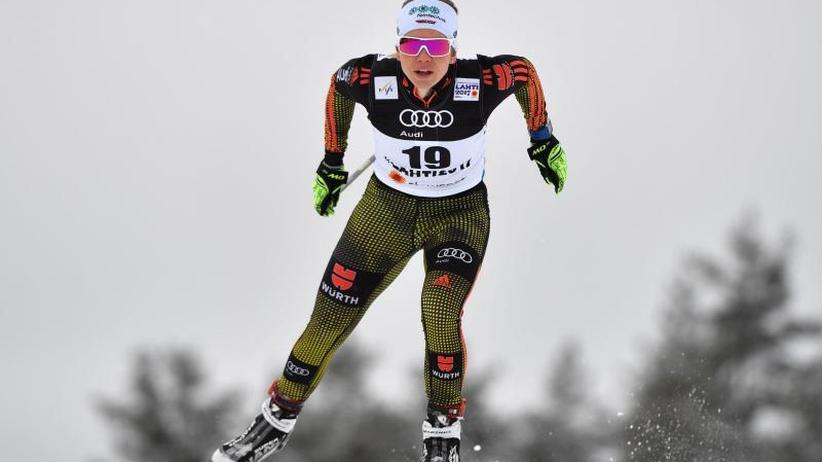 Auftakt in Toblach: Tour de Ski: Ringwald und Gimmler weiter