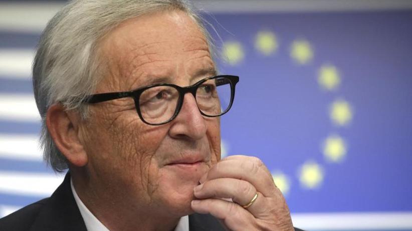 Bukarest übernimmt von Wien: Vor EU-Ratspräsidentschaft: Juncker zweifelt an Rumänien