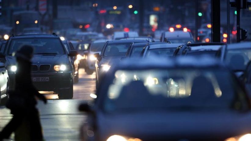 """""""Nachhaltige Mobilität"""": Deutscher Städtetag warnt vor Verkehrskollaps"""