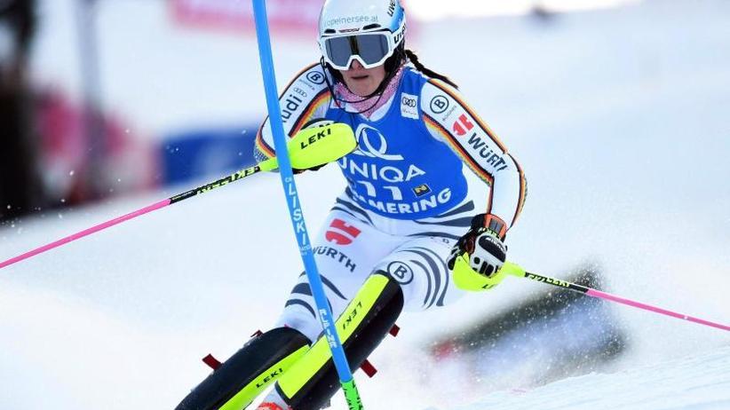 City-Event in Oslo: Slalom-Frauen nicht auf Podium - Brite verpasst Coup