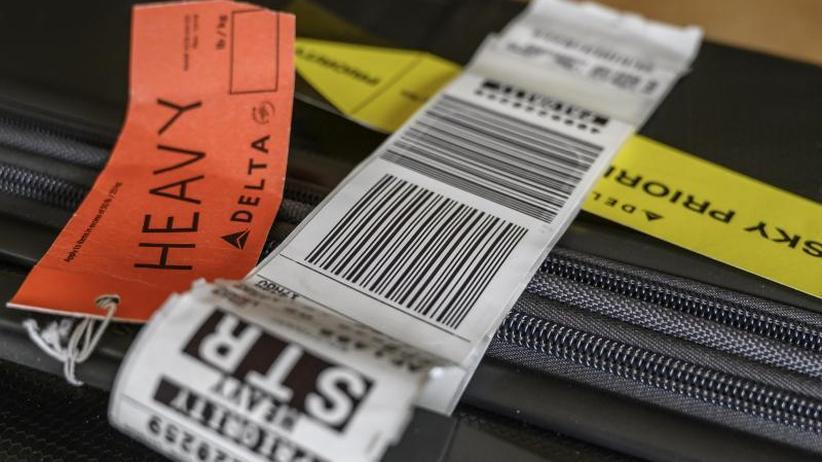 Gut gelandet, Koffer weg: Mit RFID-Chip gegen den Verlust des Fluggepäcks