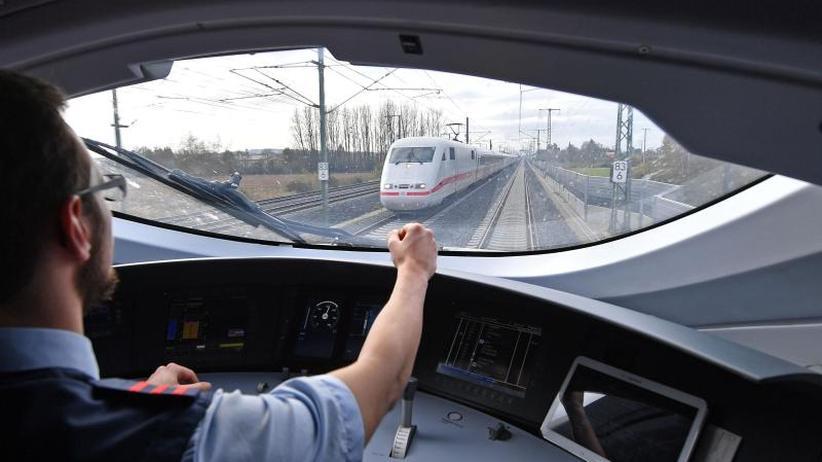 Streiks bis 2021 vom Tisch: Bahn und Lokführer einigen sich auf Tarifvertrag