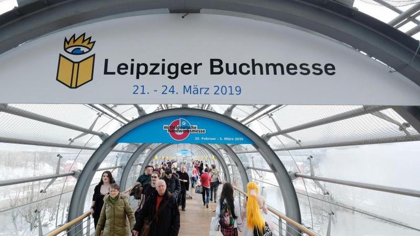 Tschechien im Fokus: Wachsendes Interesse an Leipziger Buchmesse