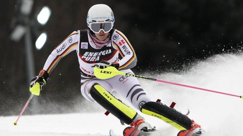 Fünfte in Zagreb: Skirennfahrerin Geiger kommt rechtzeitig in WM-Form