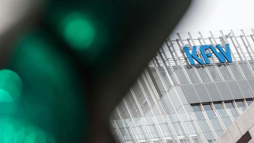 Studie der KfW: Viele Sozialunternehmer sind innovative Vorreiter