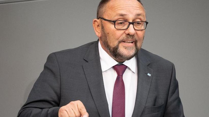 BKA ermittelt: Vermummte schlagen AfD-Politiker Magnitz krankenhausreif