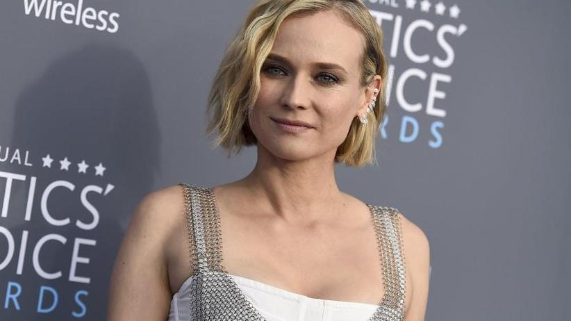 Schauspielerin: Diane Kruger kämpft für Privatsphäre ihrer Tochter