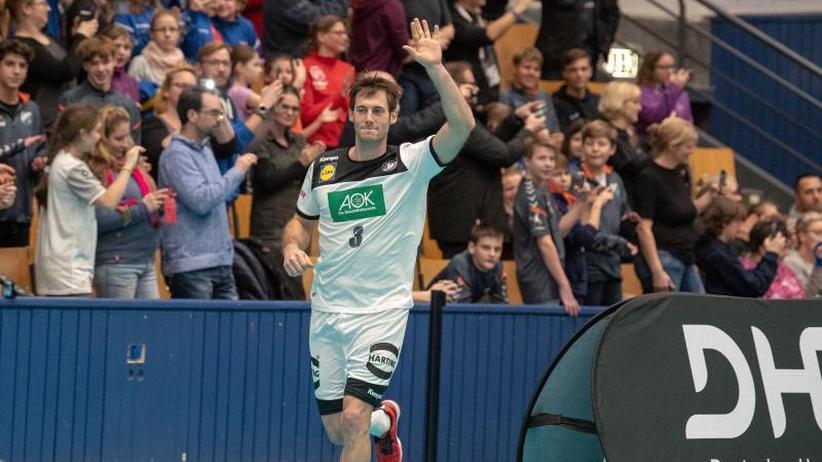 Turnier der Gesichter: Hansen, Gensheimer und Co: Stars und Talente der Handball-WM