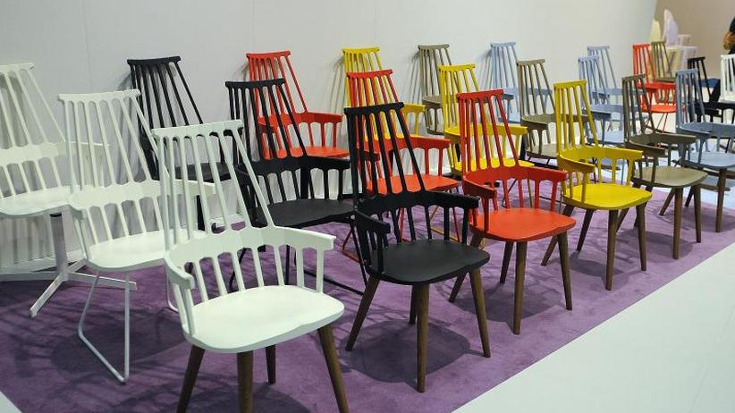 Dauer-Werbefeuer: Möbelhandel beklagt Preiskampf