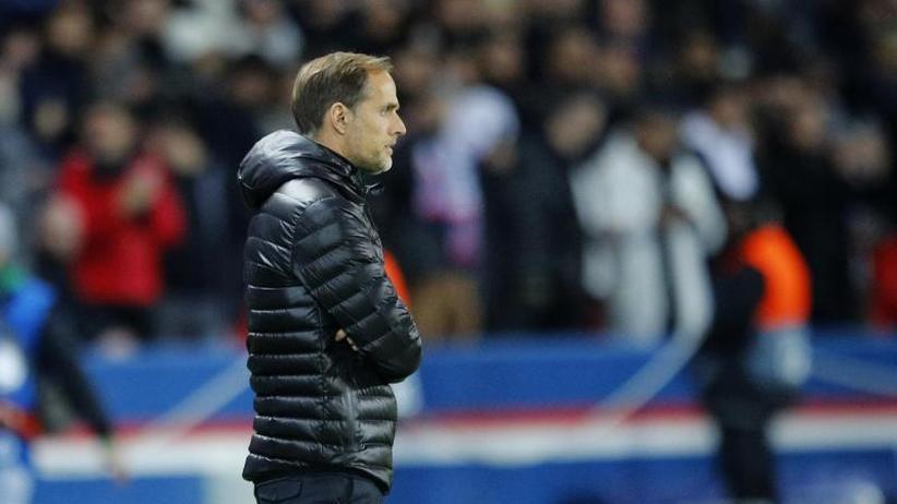 Französischer Ligapokal: Pokal-Aus: Außenseiter Guingamp schockt PSG