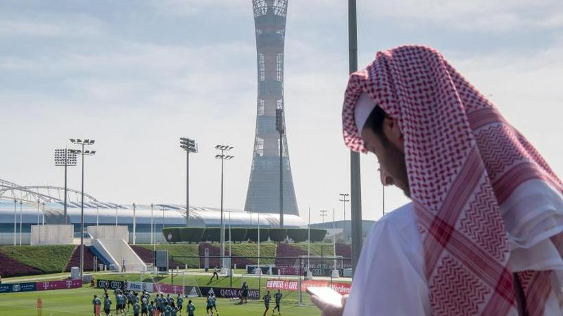 Winter-Domizile: USA, Katar, Südafrika: Trainingslager als Bundesliga-PR