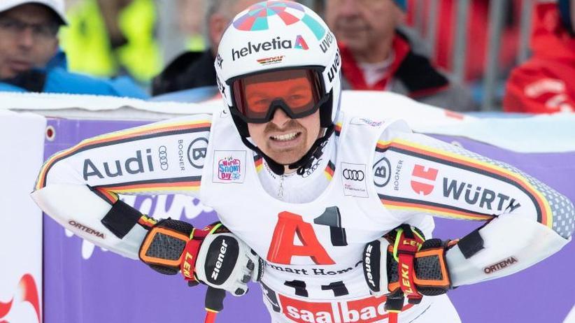 Vor Weltcup in Adelboden: Luitz-Causa und andere Baustellen: Skiteam angespannt