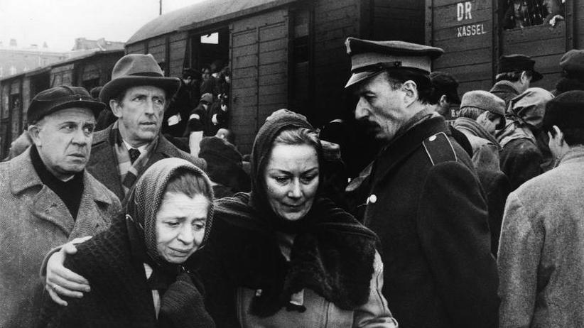 """Vor 40 Jahren: Wie """"Holocaust"""" ins Fernsehen kam"""